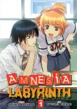 Amnesia Labyrinth